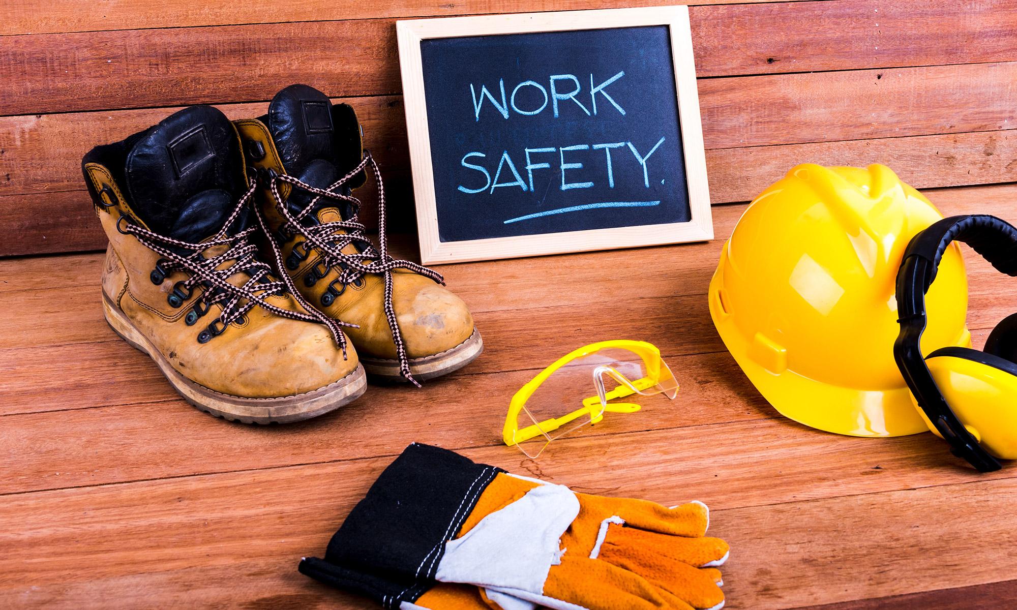 Edmonton Safety Supplies